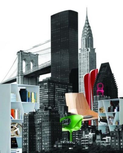 Metropolis Design Week 2011