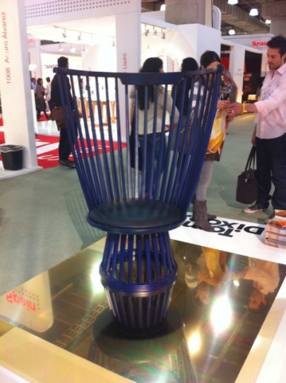 Seating by Tom Dixon