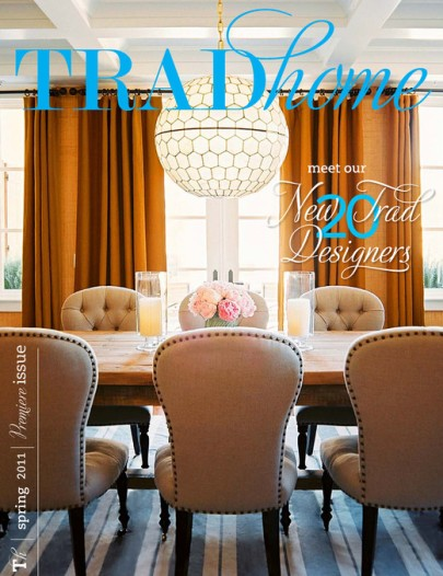 Trad Home cover via lonnymag.com