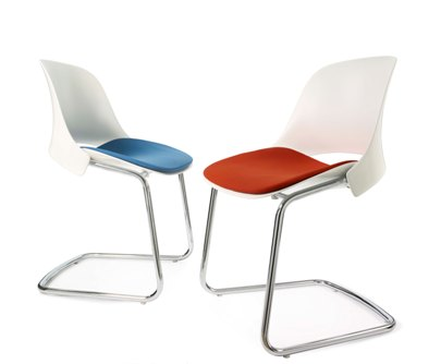 Trea2chairs NeoCon 2011