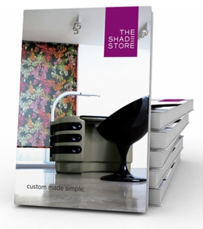 The Shade Store - New Catalog