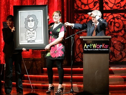 ArtWorks Live Auction