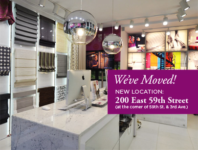 New Midtown Showroom - Location Location Location