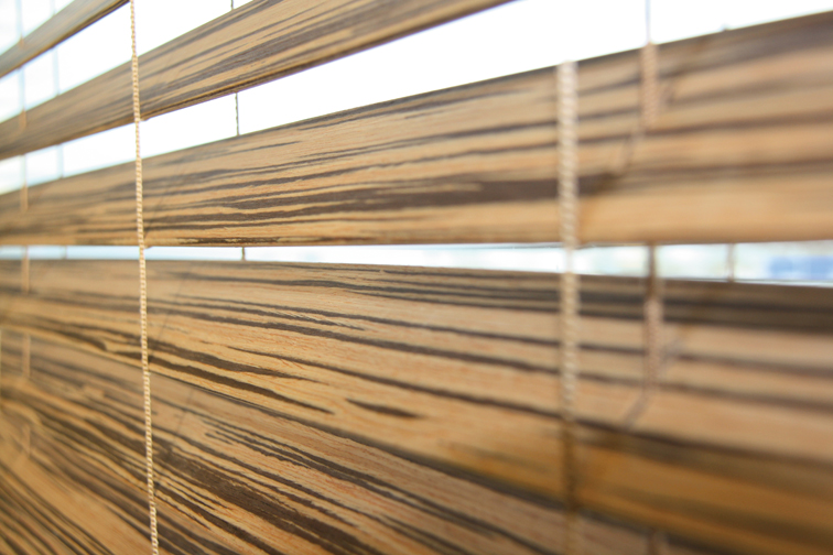 Wood Blinds On Sale- March 2012, for Spring Savings