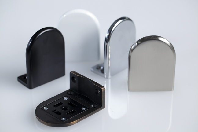 Roller and Solar Shade Brackets, Window Treatment Hardware