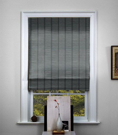 Woven Wood Shades by The Shade Store