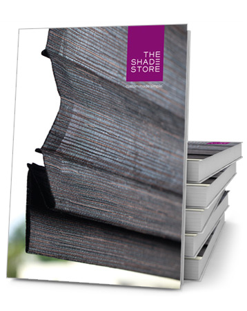 The Shade Store 2012-2013 Window Treatment Catalog