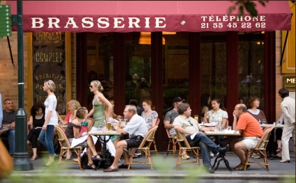 Parc Restaurant Bistro & Cafe
