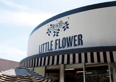 Little Flower Candy Co.