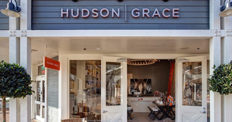 Hudson Grace - Designing in Mill Valley