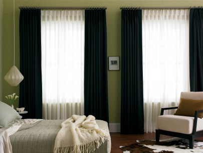 insulated curtains