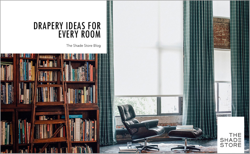 drapery ideas