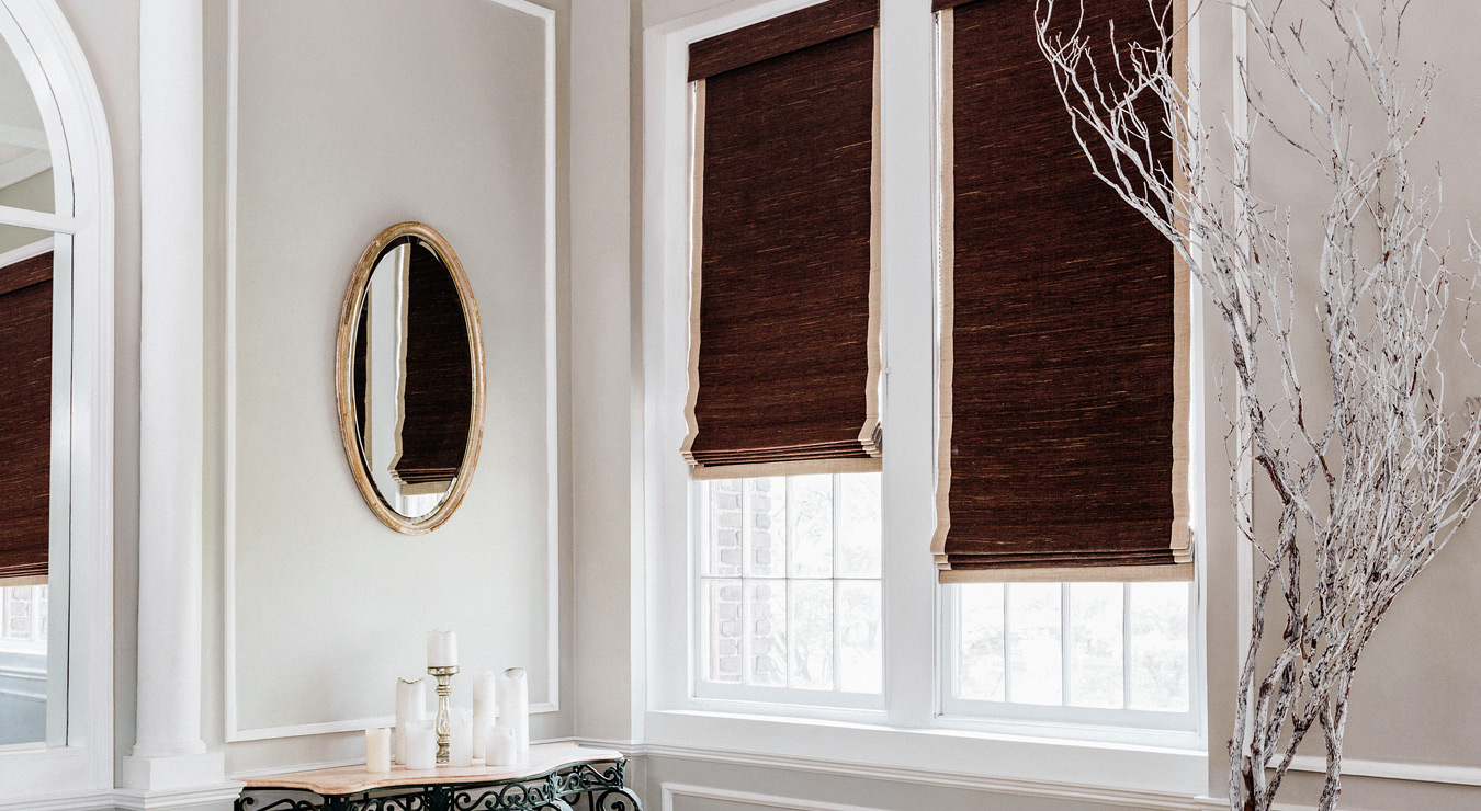 Choosing the Right Type of Woven Wood Shades | The Shade Store