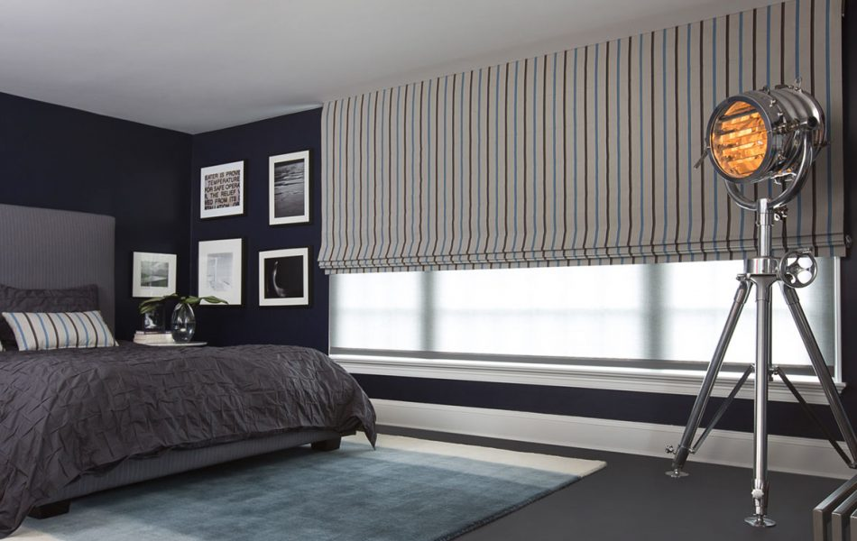 Window Treatments to Elevate Your Man Cave Décor