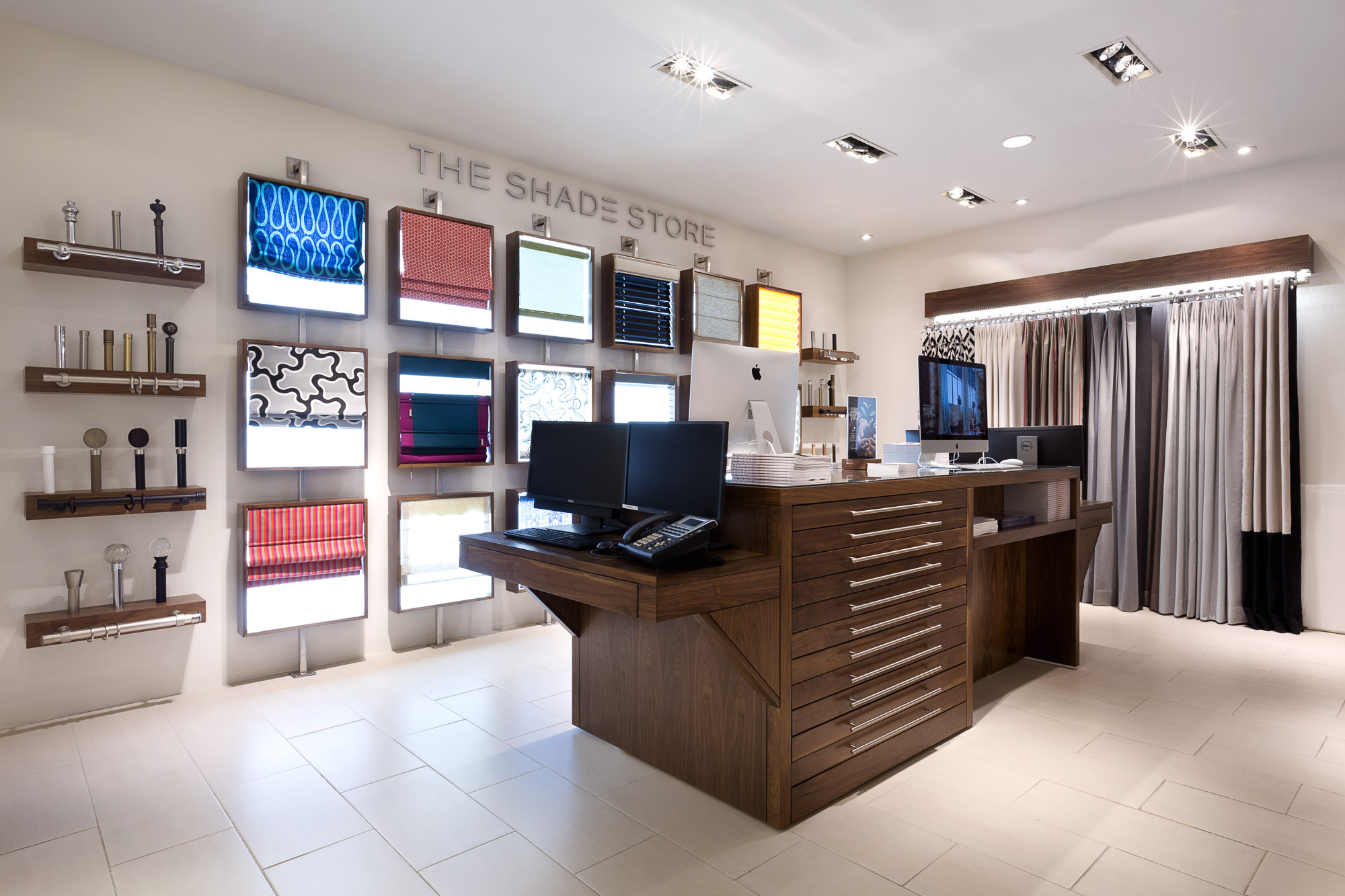 the shade store kravet shop in shop new york city