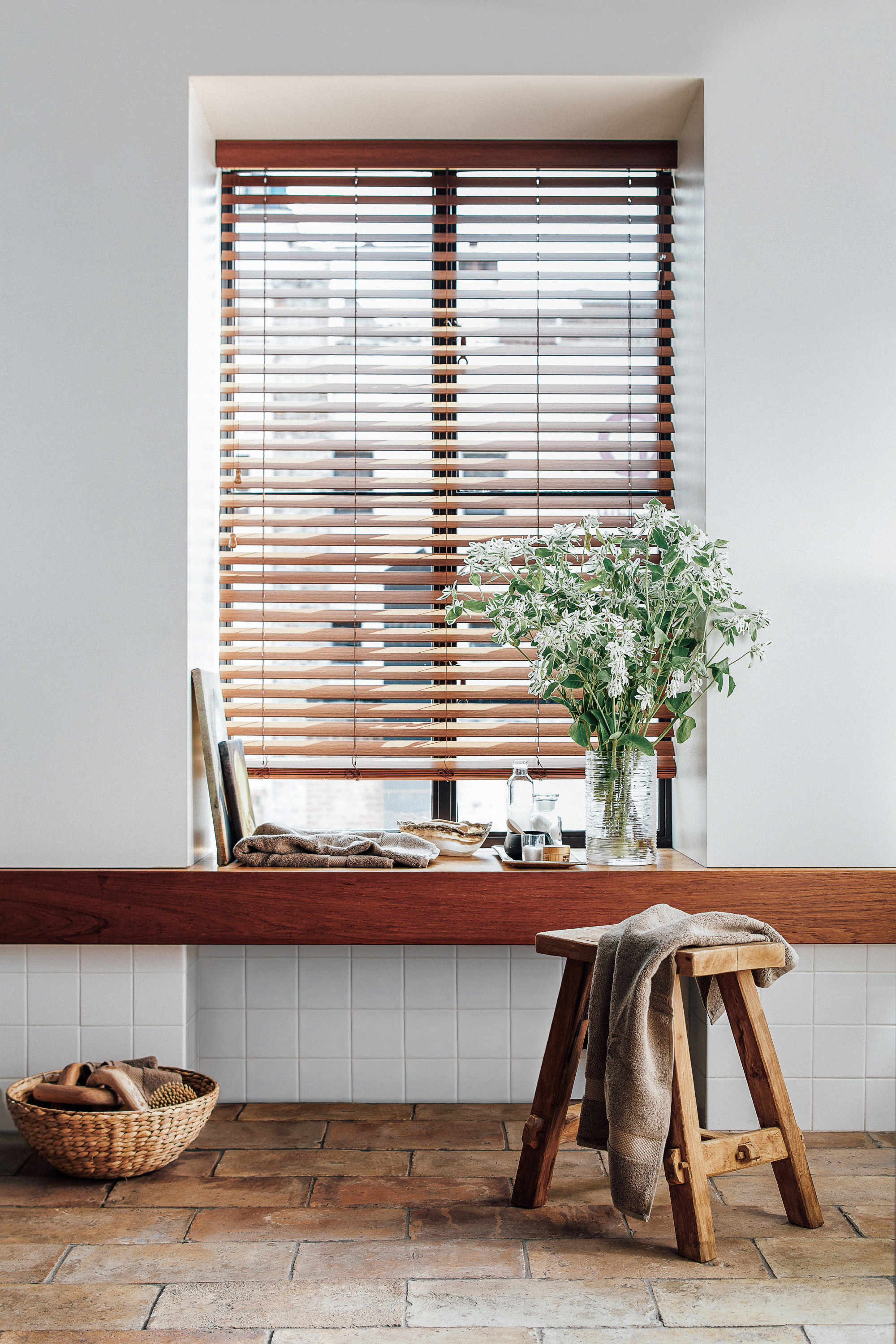 Beach Style Blinds
