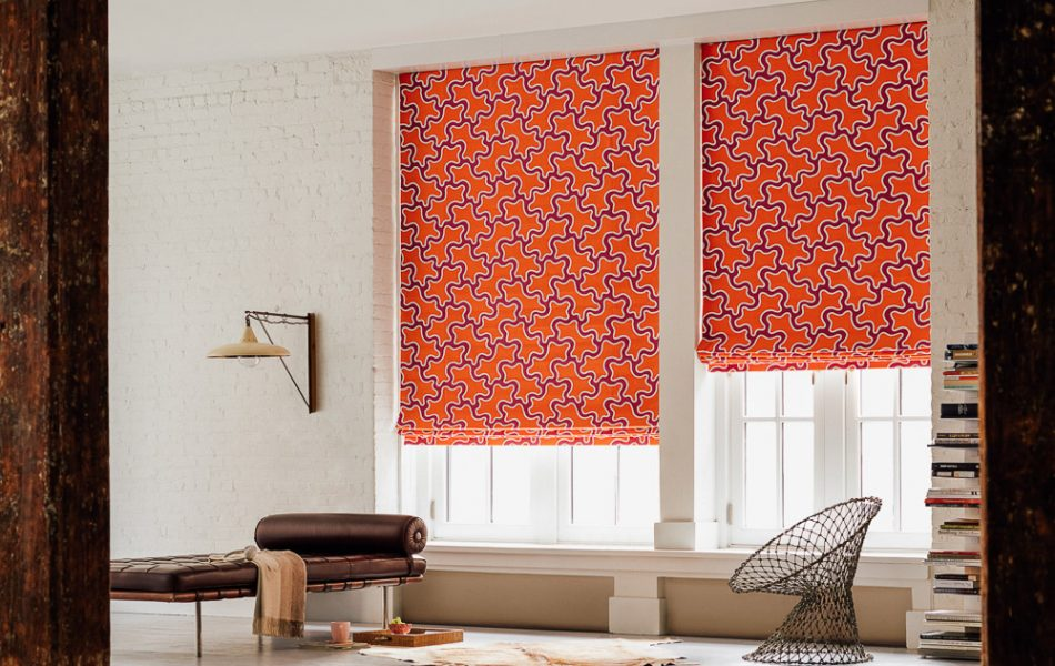 Window Treatment Ideas for Your Home Color Palette