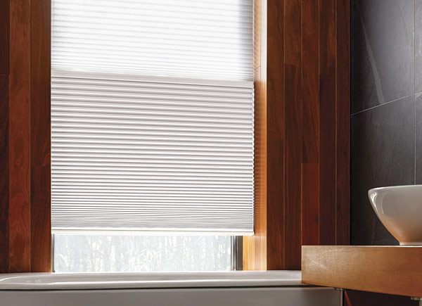 Cellular Shades for Privacy