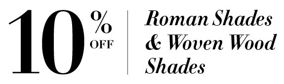 roman woven sale the shade store