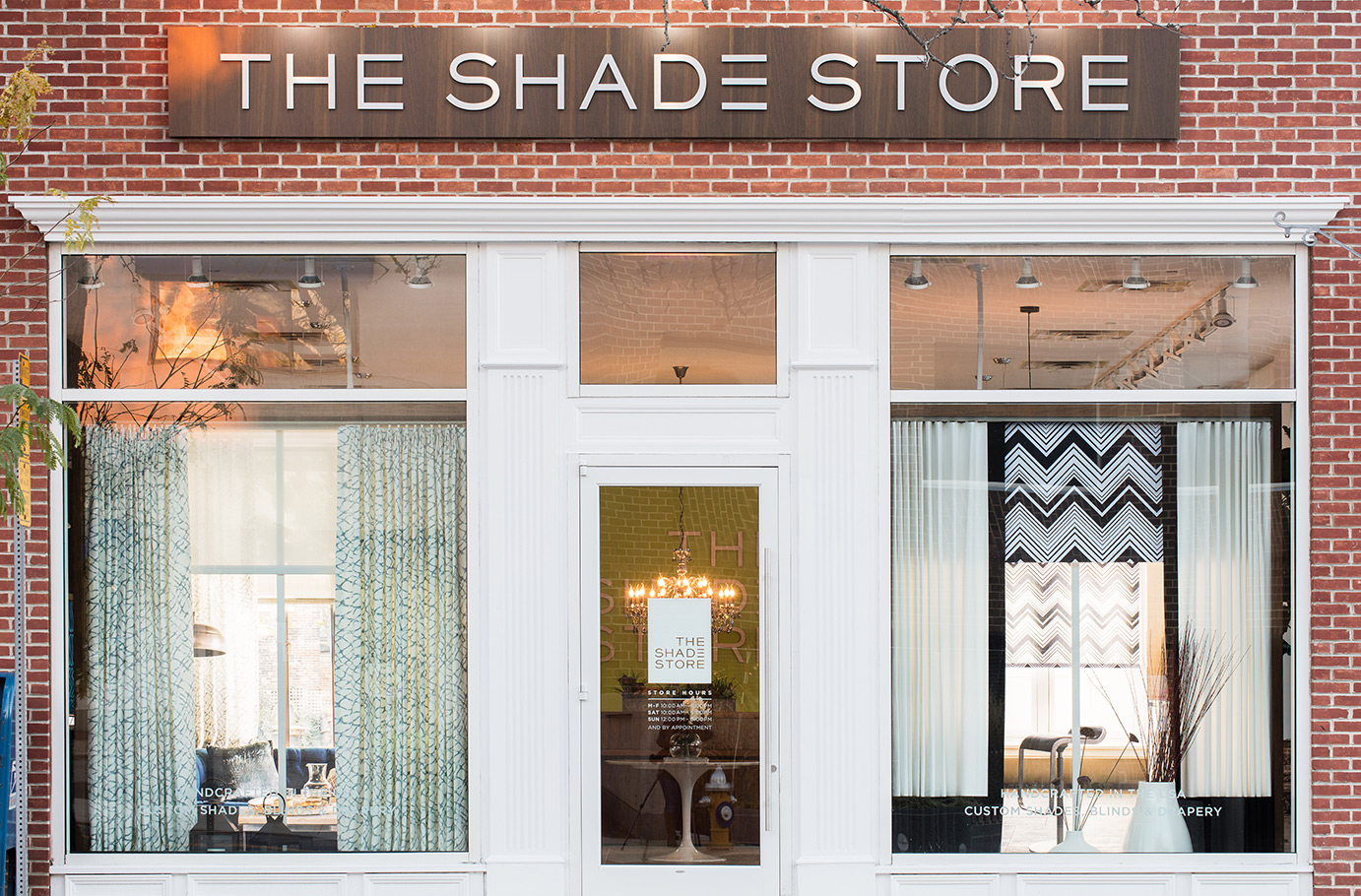 the shade store greenwich connecticut