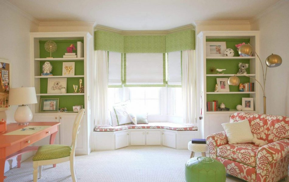 Kids' Room Décor Inspiration