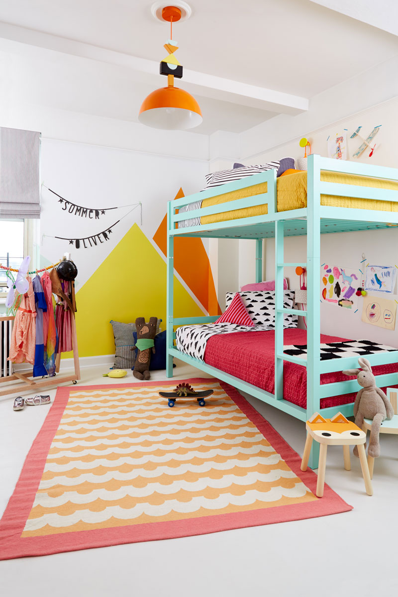 Amanda Kingloff Kids Room Decor