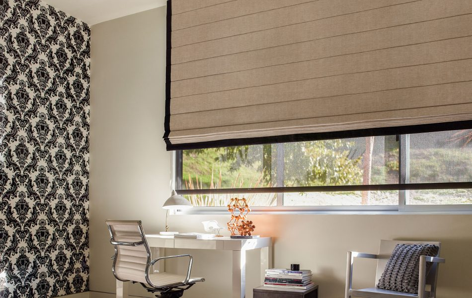When to Use Outside Mount Shades