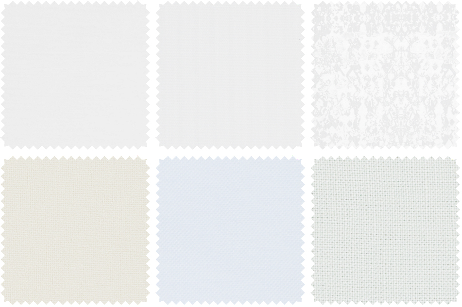 the shade store sheer window treatment materials