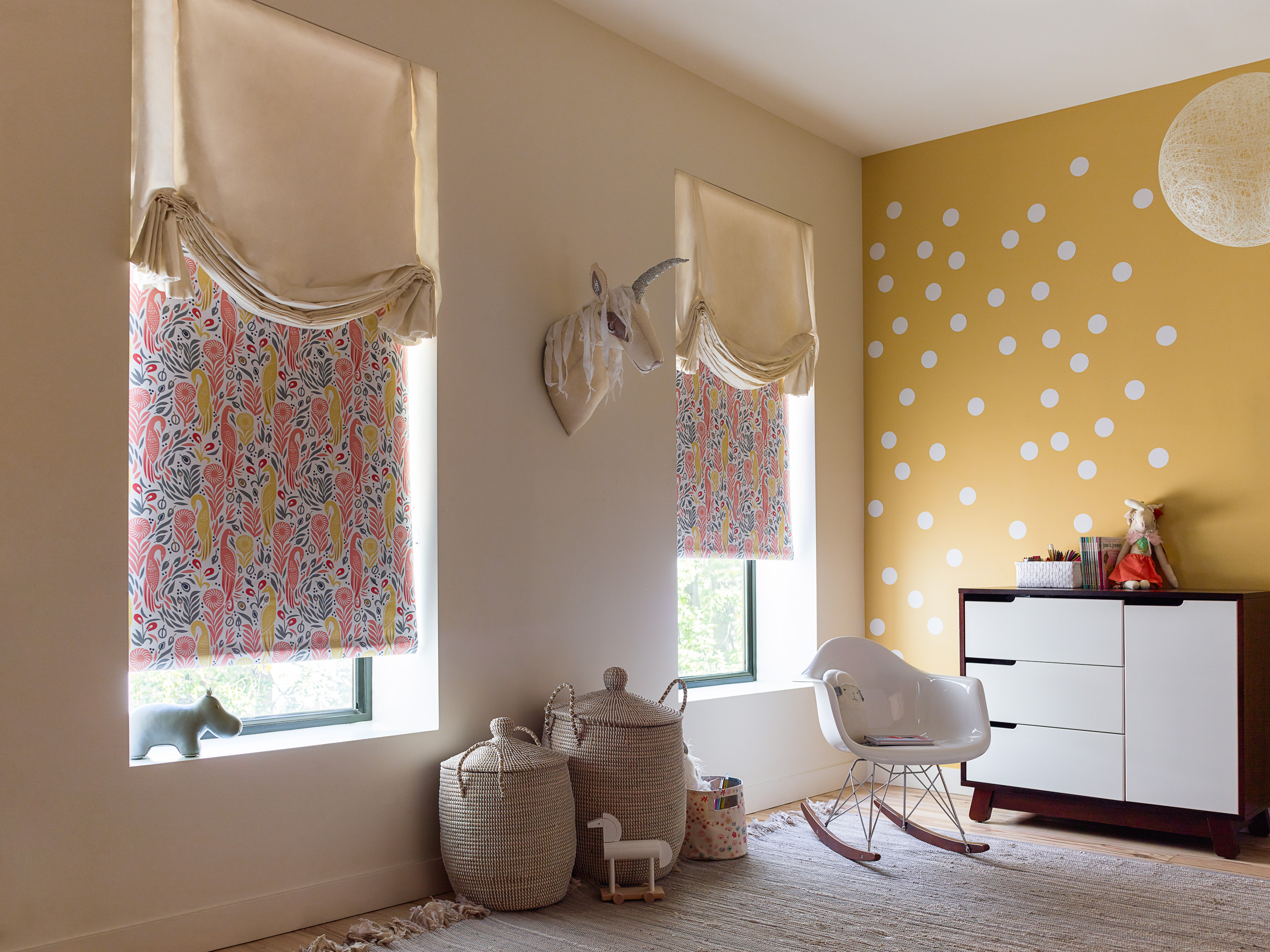 mix and match window treatments light filtering