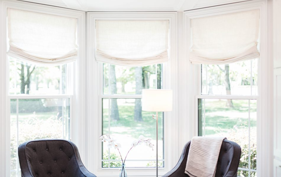 Change your view the shade store blog - Clever window curtain ideas matched with interior atmosphere and concept ...