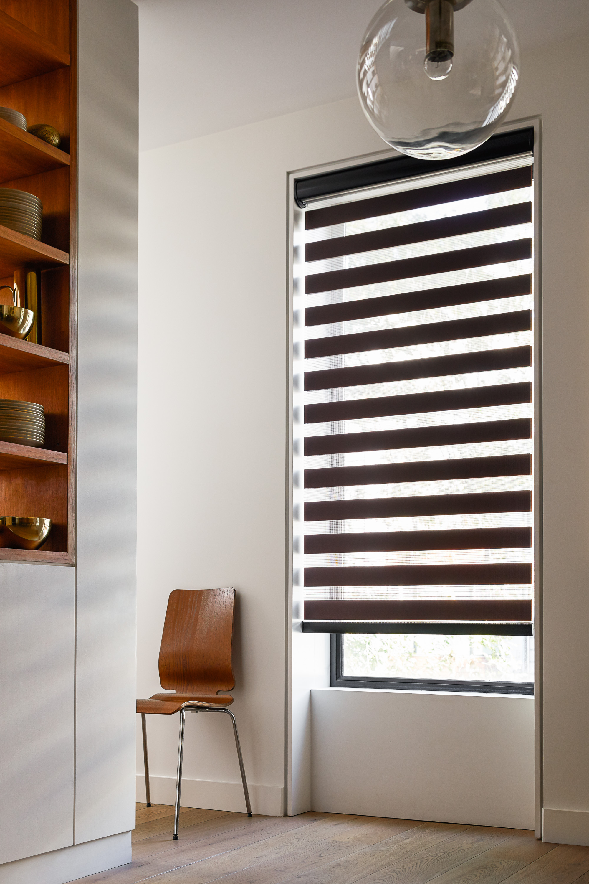 the shade store double roller shade