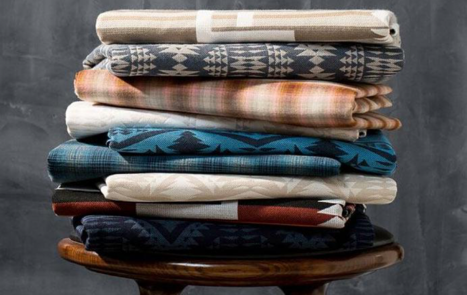Introducing Pendleton® By Sunbrella®