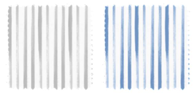 Flowing Stripes | One Kings Lane