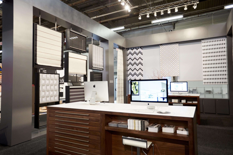 Interior Shot Booth - AD Design Show 2018