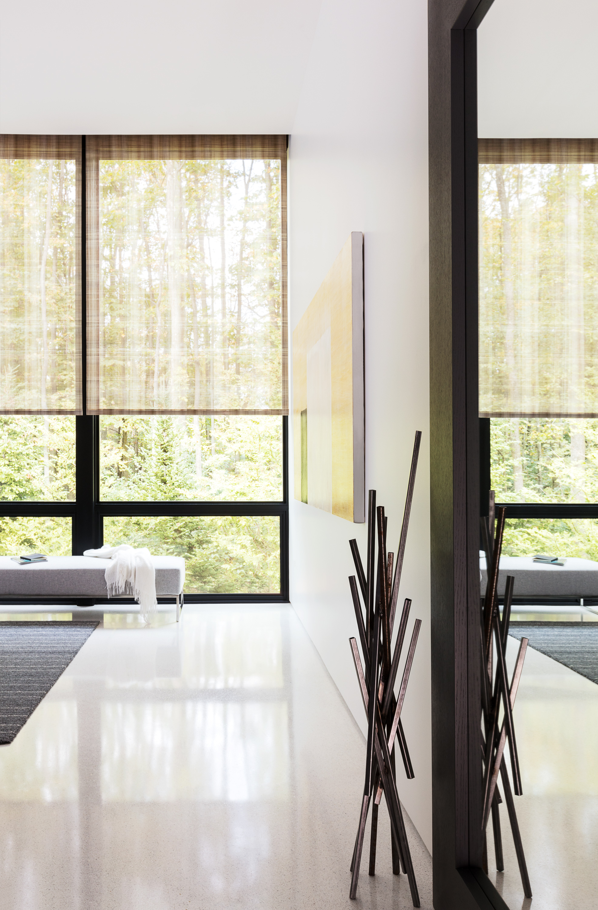Roller Shades Chilewich