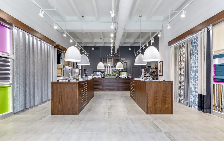 Now Open: Our Highland Village Showroom in Houston