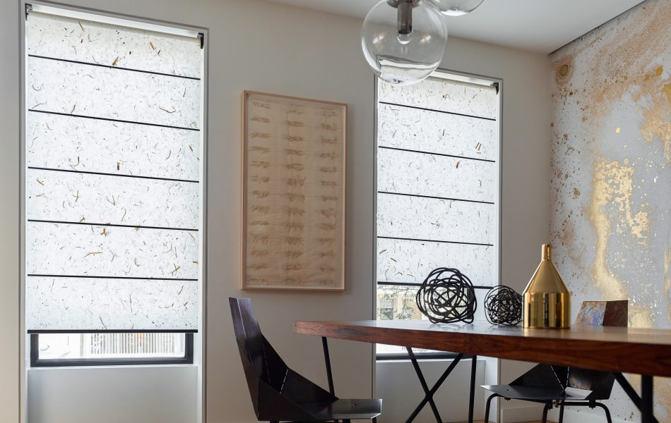 Introducing Zen Roller Shades An Innovative New Collection