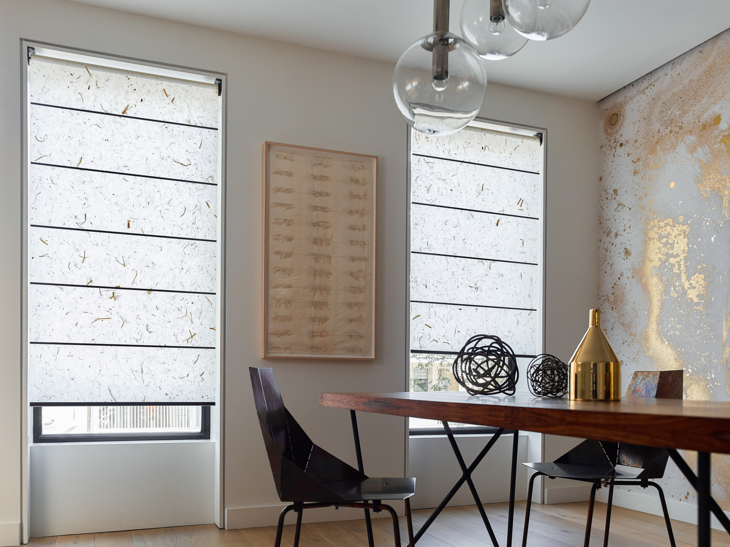 Introducing Zen Roller Shades — An Innovative New Collection
