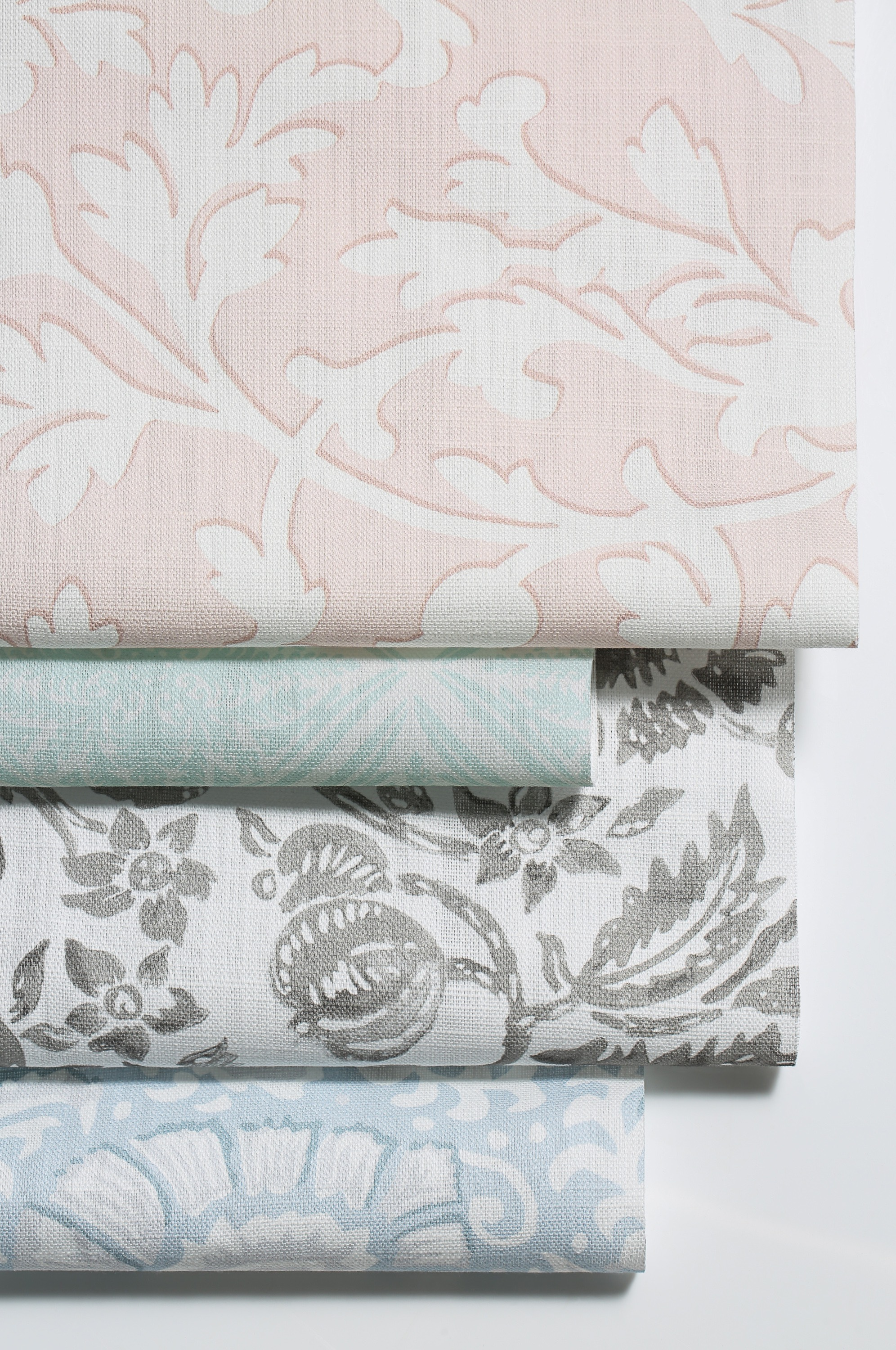 Aerin Lauder Fabric Swatches