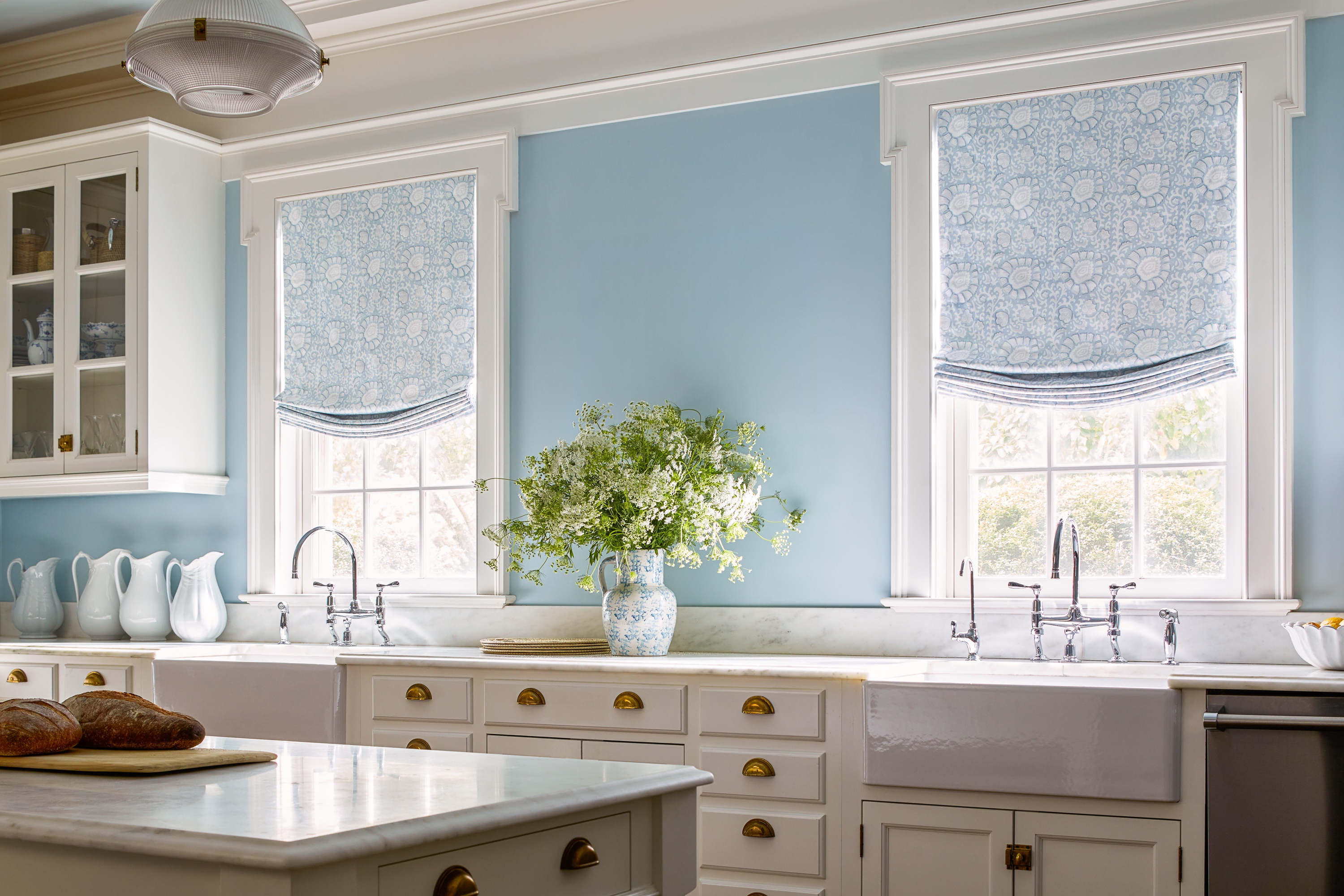 AERIN Collection Roman Shades