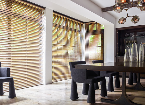 2 Inch Metal Blinds, Color: Champagne