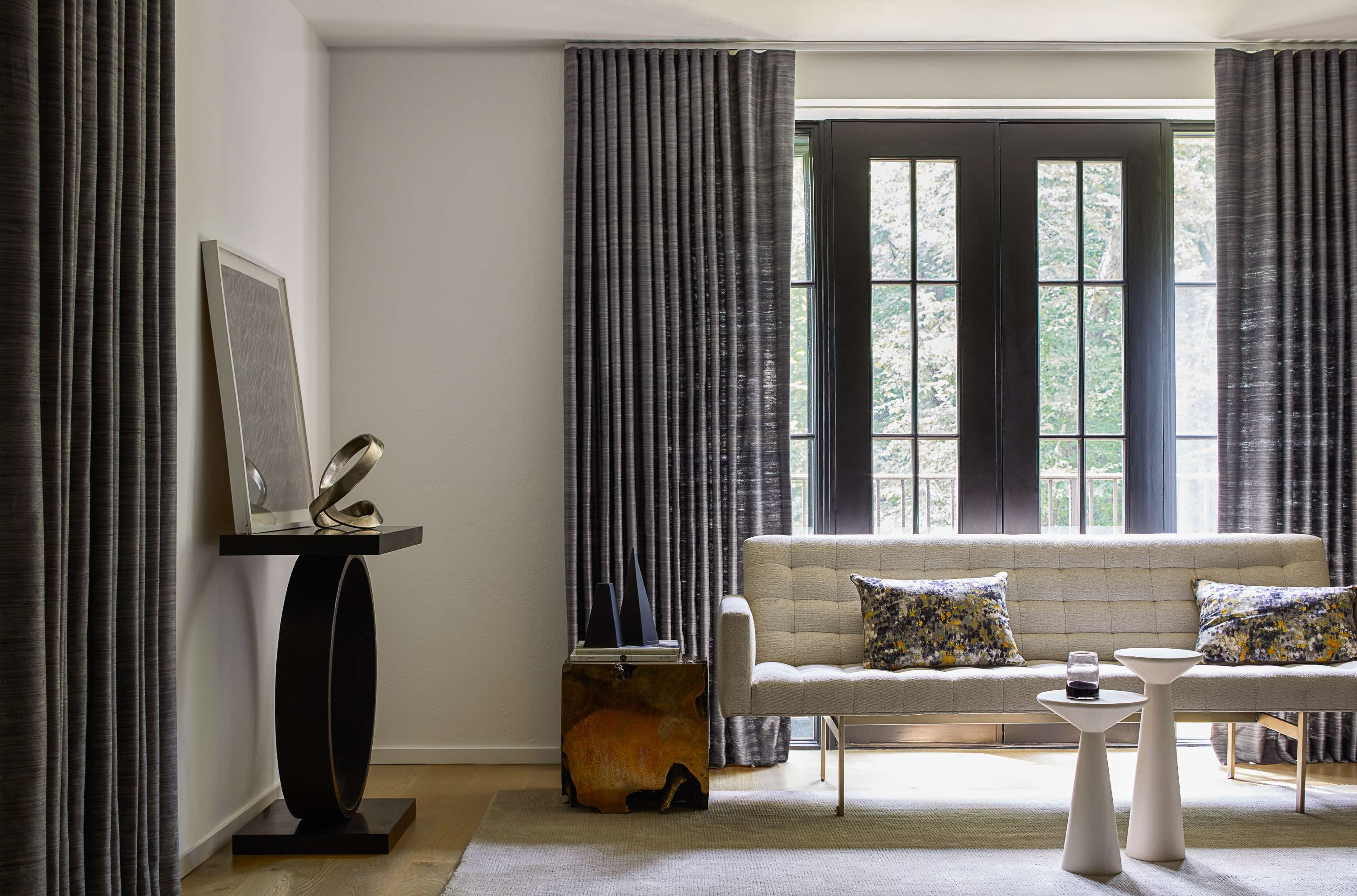 How To Install Curtain And Drapery Rods The Shade Store