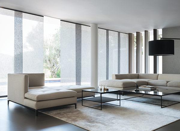 Contemporary Window Treatment Ideas The Shade Store