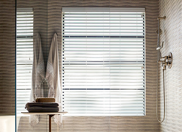 Wood Blinds Vs Faux Wood Blinds The Shade Store