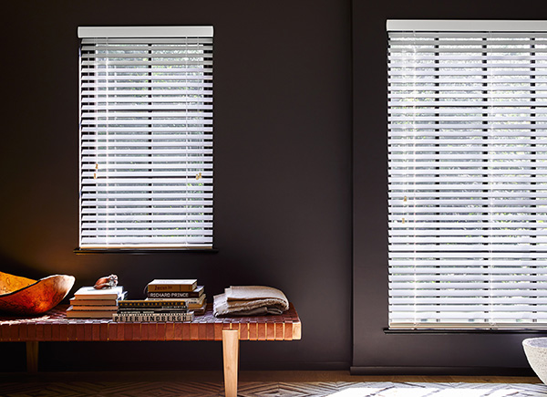 How to Lower and Raise Cordless Blinds
