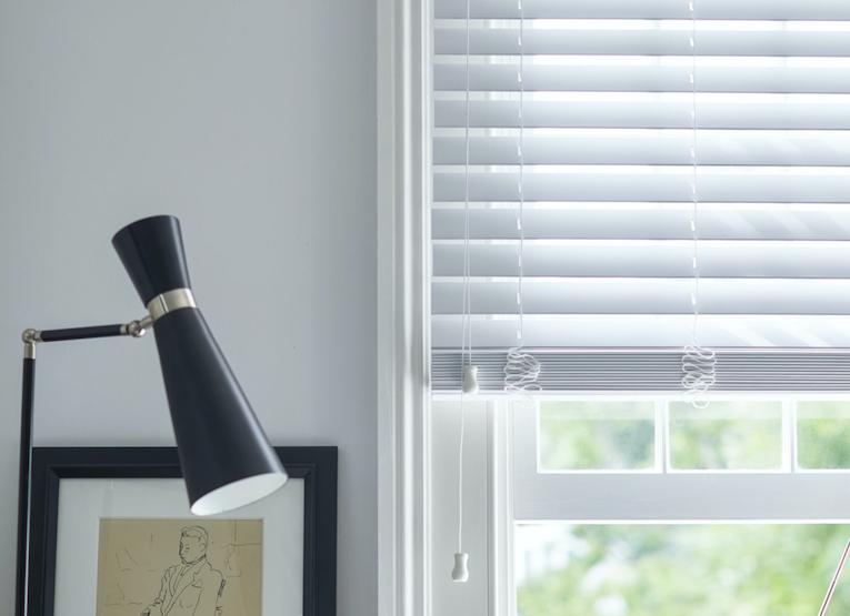corded window treatments