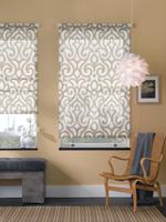 decorative roller shades 2017 Grasscloth Wallpaper